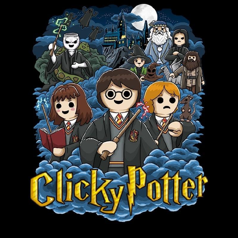 playmobil ccpxl clicky potter talla xl chico
