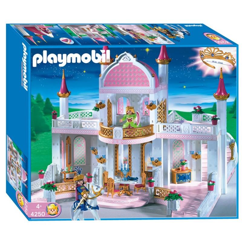Playmobil 4250 palacio de princesas for Casa del arbol playmobil carrefour