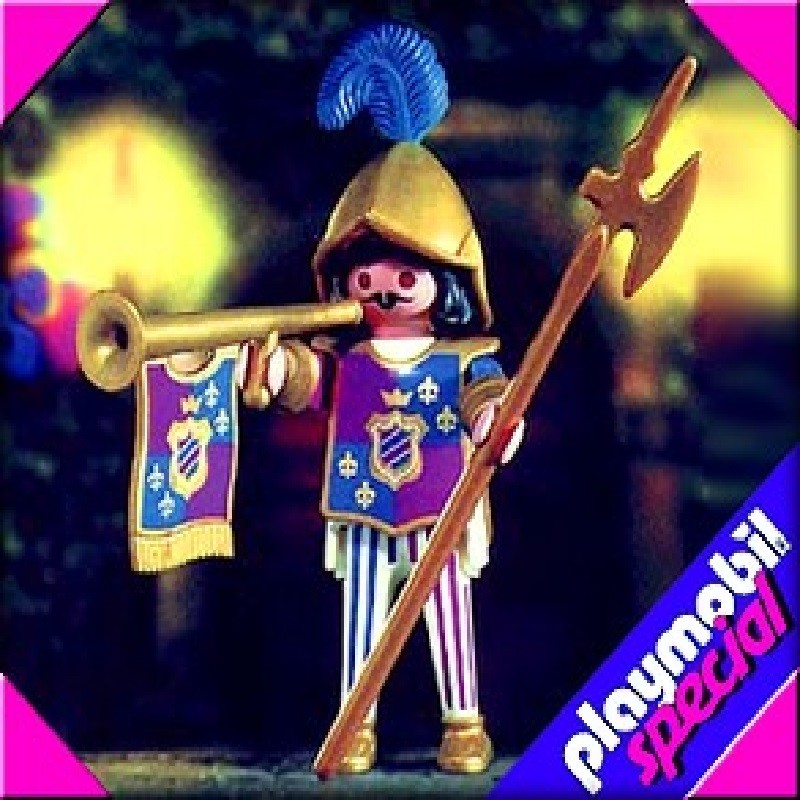playmobil 4568 - Guardia Real