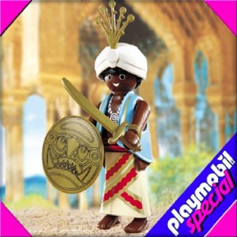 playmobil 4595 - Guardia del Sultan