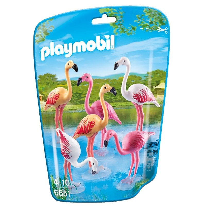 playmobil 6651 - Flamencos