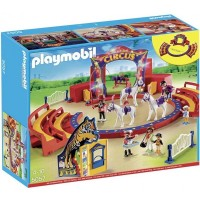 Playmobil 5057 Circo con Luces