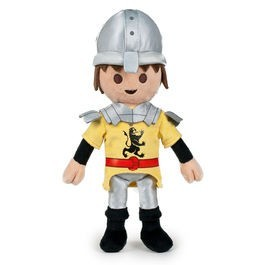 Playmobil PC35 Peluche Playmobil Caballero soft 35cm
