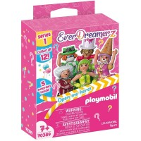 ver 2463 - Candy World Caja Sorpresa. Serie 1