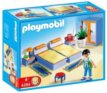 Playmobil 4284 Dormitorio
