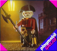 Playmobil 4502 Sereno medieval version 1