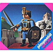 Playmobil 4505 v2 Principe arabe (version 2)
