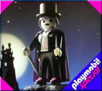 Playmobil 4506 Drácula version 1