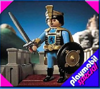 Playmobil 4505 Principe arabe version 1