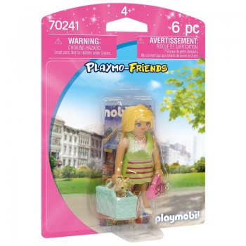 Playmobil 70241 Fashionista