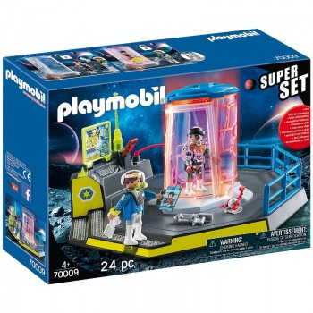 Playmobil 70009 SuperSet Galaxia