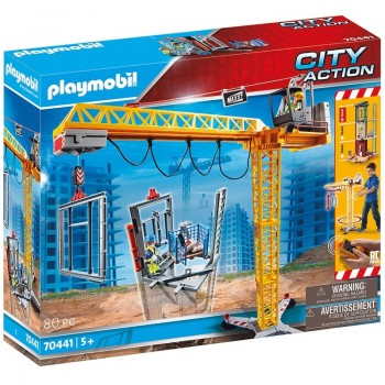 Playmobil 70441 Grúa RC