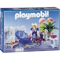 Playmobil 3031 Baño Real