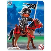 Playmobil 4906 Caballero National Museum