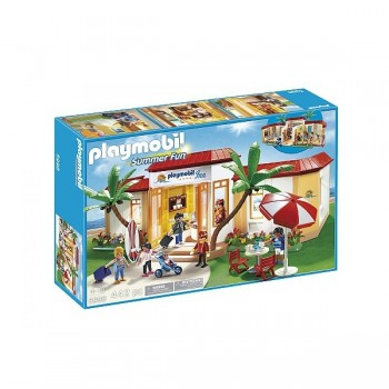Playmobil 5998 Tropical Beach Hotel