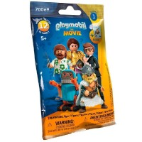 Playmobil 70069 Sobre Sorpresa Serie 1 The Movie