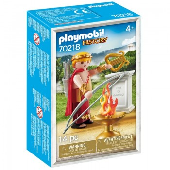 Playmobil 70218 Apolo