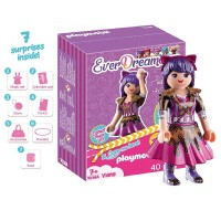 playmobil 70384 - Candy World Viona. Serie 1
