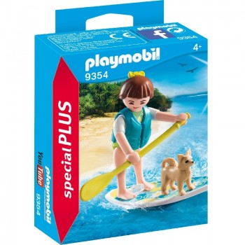 Playmobil 9354 Paddle Surf