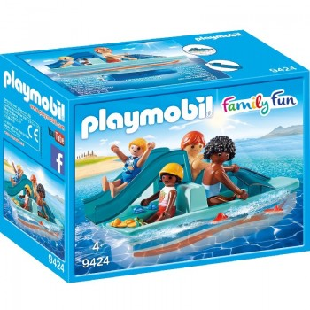 Playmobil 9424 Patinete