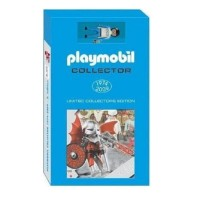 Playmobil 7409 td Libro Collector 1974-2009 ed. numerada