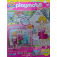 ver 2371 - Revista Playmobil 22 Pink