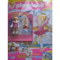 Playmobil n 14 chica Revista Playmobil 14 Pink chicas