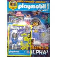 ver 2499 - Revista Playmobil 48 bimensual chicos