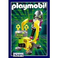 Playmobil 3284 Alien Hopper