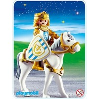 Playmobil 3800 Caballero Christopher 2005