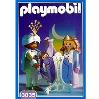 Playmobil 3835 Familia Real Arabe