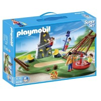 Playmobil 4015 Superset parque infantil