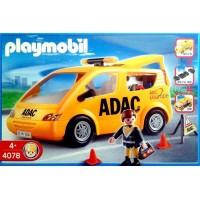 playmobil funpark adac