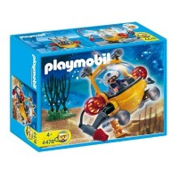 Playmobil 4478 Mini Submarino