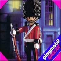 Playmobil 4577 v1 Guardia Real Versión 1