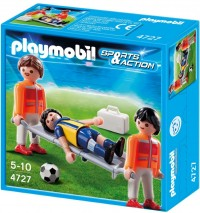Playmobil 4727 Sanitarios