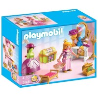 Playmobil 5148 Vestidor Real