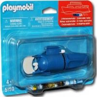 Playmobil 5159 Motor Submarino