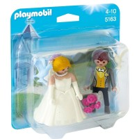 Playmobil 5163 Duo Pack Novios
