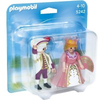 Playmobil 5242 Duo Pack Duque y Duquesa