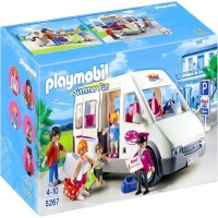 Playmobil 5267 Mini-Bus del Gran Hotel