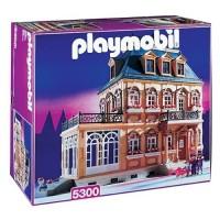 Playmobil 5300 mansion victoriana grande - Gran casa de munecas playmobil ...