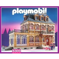 Playmobil 5300 Mansion Victoriana Grande