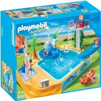 Playdreams jugueteria online especializada en playmobil - Playmobil piscina ballena ...