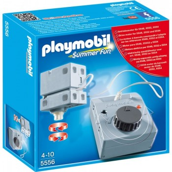 Playmobil 5556 Motor Electrico