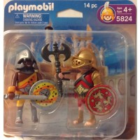 Playmobil 5824 Duo Pack Gladiadores
