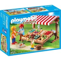Playmobil 6121 Mercado