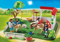 playmobil 6147 - SuperSet Prado de Caballos