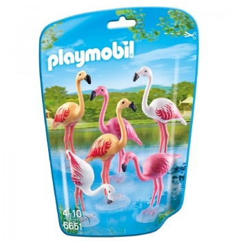 Playmobil 6651 Flamencos