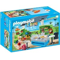 Playmobil 6672 Snack Bar